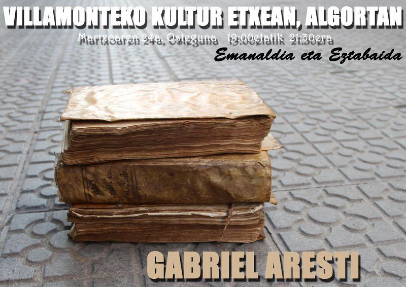 GABRIEL ARESTI (1)